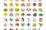 Sejumlah Emoji baru bakal bertebaran di iOS dan Android