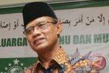PP Muhammadiyah minta pandemi COVID-19 tidak dijadikan komoditas politik