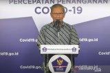 Pasien sembuh COVID-19 Indonesia capai 43.268 orang dari 84.882 kasus positif