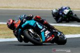 Quartararo rebut pole position GP Andalusia