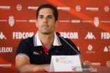 Monaco pecat  pelatih Robert Moreno