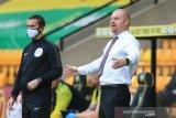 Dyche anggap kemenangan lawan Norwich sebagai pengalaman unik