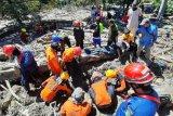 Lembaga kemahasiswaan FT Unhas bantu korban bencana di Masamba