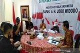KPU Bartim terjunkan 261 petugas pemutakhiran data pemilih