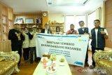 PLN kerahkan lima dokter untuk pelayanan kesehatan korban banjir Luwu Utara