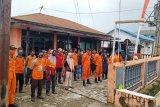Pramuka Unhas kirim relawan dan bantuan logistik ke Masamba Luwu Utara