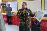 Ombudsman : Aduan pelayanan pendidikan Sulbar dianggap tinggi