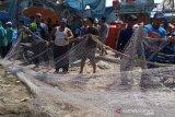 Nelayan  rugi adanya alat tangkap tak ramah lingkungan
