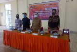 KPU Morut sosialisasikan pemutahiran data pemilih dan pengawansan partisipatif