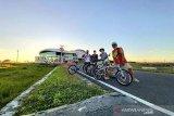 Kemenhub targetkan regulasi pengguna sepeda selesai Agustus