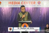 BNPB sebut total korban jiwa banjir bandang Luwu Utara 36 orang