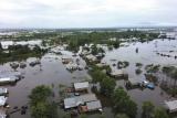 Banjir Konawe, dua desa masih terisolasi
