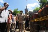 SKK Migas-PT CPI apresiasi Polda Riau ungkap pencurian minyak