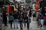 Presiden Brazil sebut karantina wilayah bunuh perekonomian