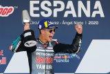 Juara pertama kali di MotoGP,   Quartararo ungkap apa rasanya