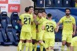Villarreal finish posisi kelima, Valladolid tutup musim dengan menang