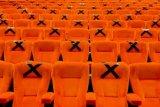 Dinas Pariwisata Kabupaten Bekasi cek standar protokol kesehatan bioskop