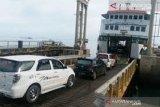 ASDP Baubau kembali operasikan kapal feri lintas Buton-Wakatobi