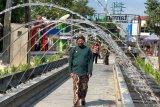 Asita Yogyakarta batasi penjualan paket tur wisata, utamakan grup kecil