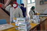 Pemprov Papua siapkan insentif untuk tenaga medis tangani pandemi COVID