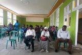 Kominfo Jayapura sosialisasikan program Kenambay Umbay belajar