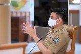 Bupati Gowa bentuk tim survei untuk pastikan protokol kesehatan dijalankan