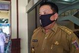 Setelah tiga pedagang positif corona, Lampung tingkatkan disiplin warga terapkan protokol kesehatan