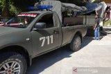 Yonif 711/Raksatama kirim bantuan korban banjir bandang di Masamba