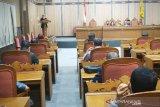 DPRD Kotim bahas Raperda Budaya Daerah dan Produk Halal