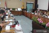 DPRD Kalteng ajak pemprov mempercepat pembahasan raperda aset daerah