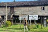 Status zona hijau diperlukan untuk kembali membuka objek wisata di Gumas