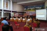 Gubernur Irwan Prayitno: MTQ Nasional Sumbar tetap ada penonton, tapi dibatasi