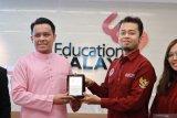PPI Malaysia kunjungan ke Education Malaysia Services