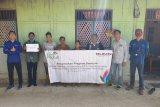 PLN bantu alat produksi keripik untuk UMKM di Sikka