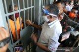 Wagub Nae Soi sebut pemindahan napi ke Nusakambangan agar ada efek jera