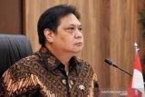 Presiden Joko Widodo teken PP penanganan COVID-19 dan pemulihan ekonomi