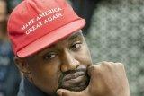 Kanye West dinobatkan sebagai selebriti dengan penghasilan tertinggi
