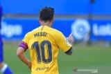 Presiden Barca: Maaf Inter, Messi akan pensiun di Barcelona
