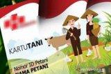 13.065 petani di Kabupaten OKU segera miliki kartu tani
