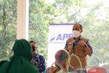 RAPP dan APR sosialisasikan adaptasi kebiasaan baru