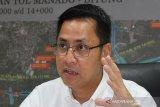 Presiden Jokowi direncanakan resmikan jalan tol Manado-Bitung, Rabu