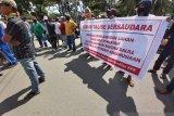 DPRD Palu  minta pembangunan huntap di Talise Valangguni dihentikan