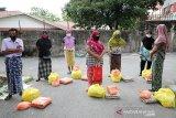 Malaysia berencana mendeportasi 1.200 pengungsi asal Myanmar