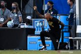 Trump kritik pemain MLS karena aksi berlutut