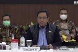 KPK panggil Ketua BPK RI Agung Firman Sampurna terkait kasus suap proyek SPAM