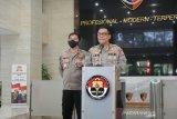 Kasus pidana Brigjen Prasetijo Utomo naik ke tahap penyidikan terkait surat jalan untuk Joko Tjandra