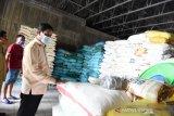 2.700 ton beras disiapkan  hadapi Idul Adha di Tanjungpinang