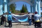 Wakapolres Jayawijaya:pemalangan objek wisata Pasir Putih sudah dibuka