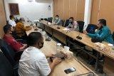 OJK dan Kadin Riau bahas kebijakan strategis pulihkan ekonomi