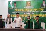 PPP resmi mengusung paket Harum di Pilkada Mataram